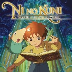 [PSN] Ni no Kuni: Der Fluch der Weißen Königin (PS3)