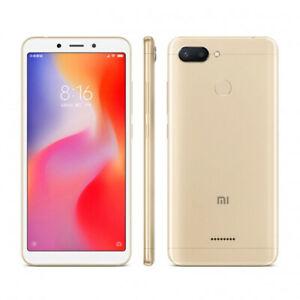 "Ebay Xiaomi Redmi 6 3GB 32GB 4G Smartphone Octa Core 5,45 "" Dual SIM 97 Euro"