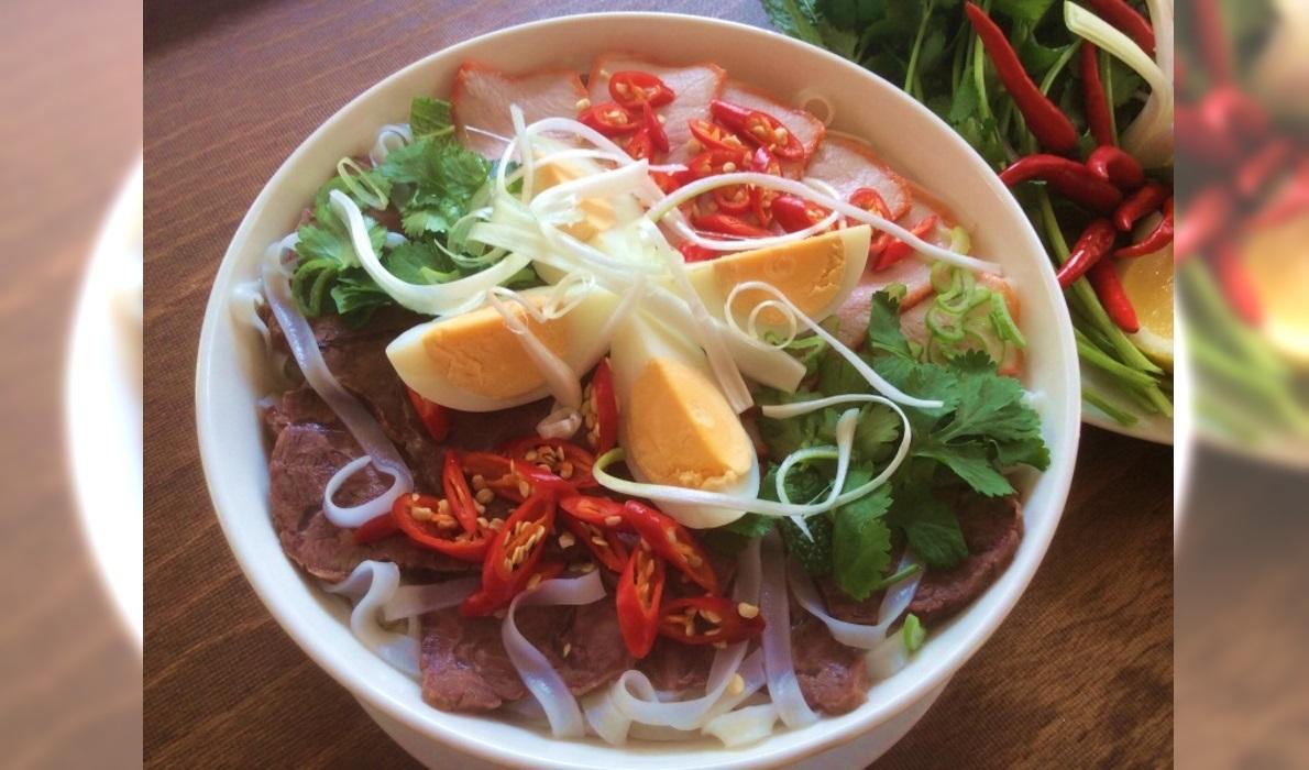 -50% auf vietnamesische Speisen (Restaurant Hanoi, Mariahilfer Straße 168)
