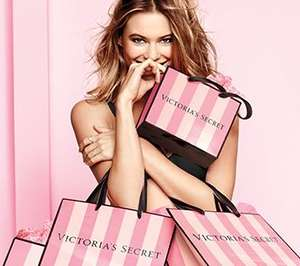 Victoria's Secret | Mid Season Sale | bis zu -50 % Rabatt