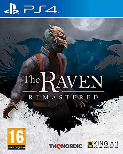 The Raven - Remastered (PS4) für 15,47€