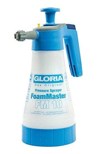 [Amazon] GLORIA FoamMaster FM 10, Universal-Schaumerzeuger, verstellbar