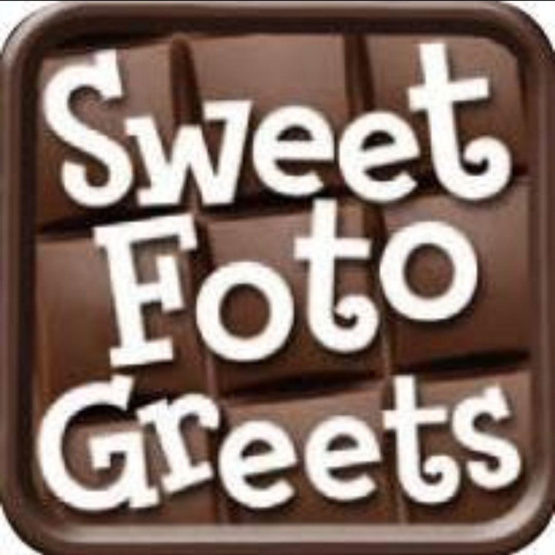 *GRATIS* Tafel Schokolade mit persönlichen Bild