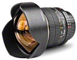 [Amazon] Walimex Pro 14mm 2.8 für Nikon F