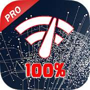 (Android) WiFi Signal Strength Meter Pro