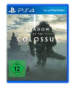 [Amazon] Shadow of the Colossus (PS4)