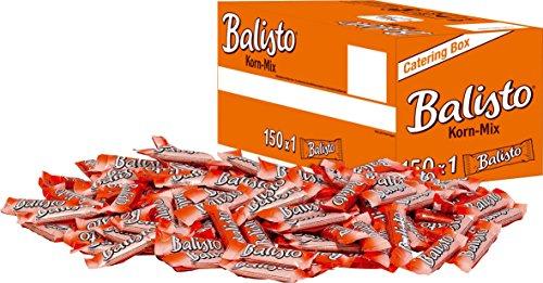 [Amazon] Balisto Korn-Mix Minis, 1 Packung mit 150 Riegeln (1 x 2,775 kg)