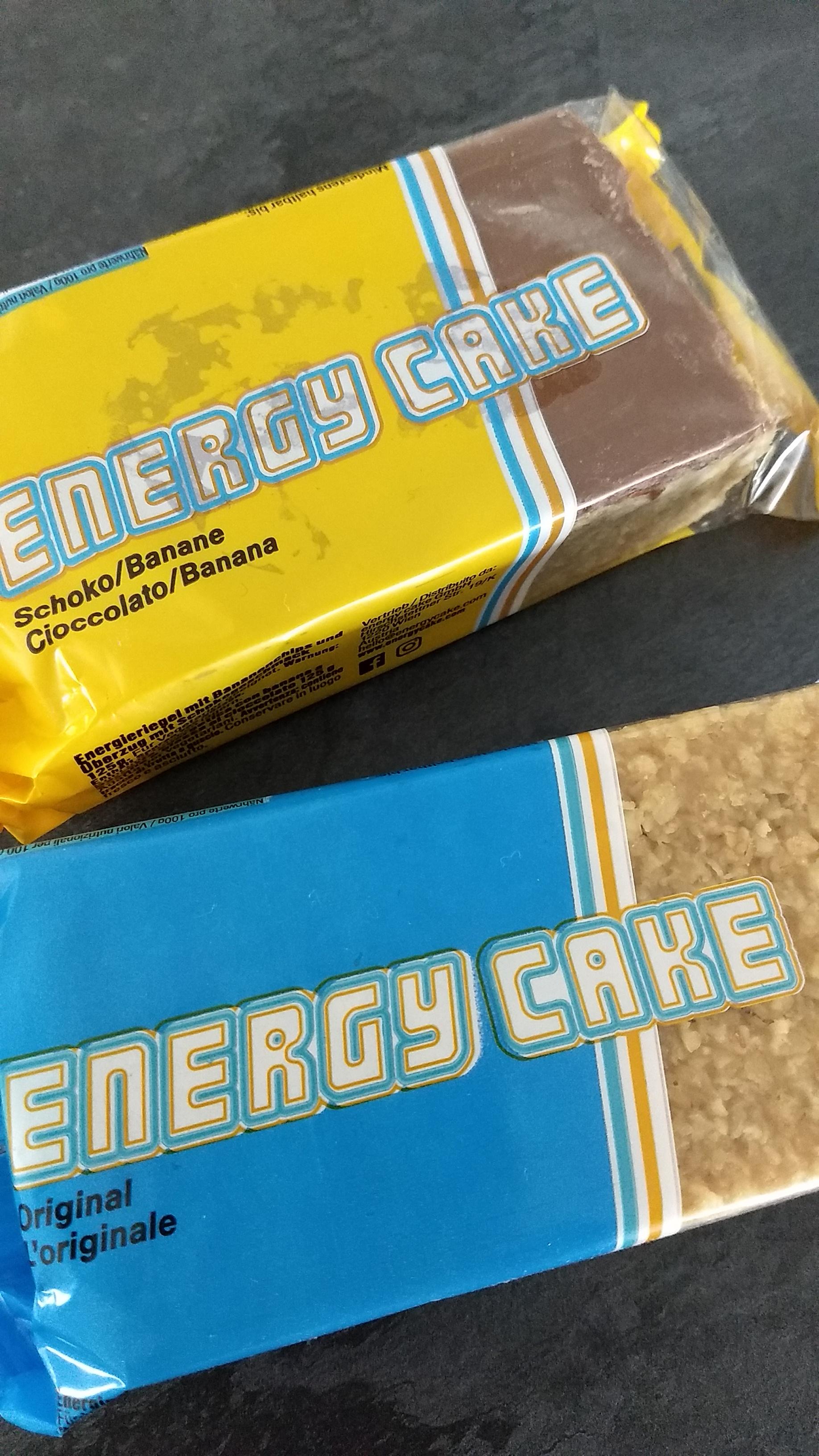 25 % Gutscheincode auf Energieriegel, bis 15. April 19