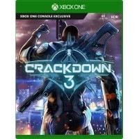 Crackdown 3 für xbox one