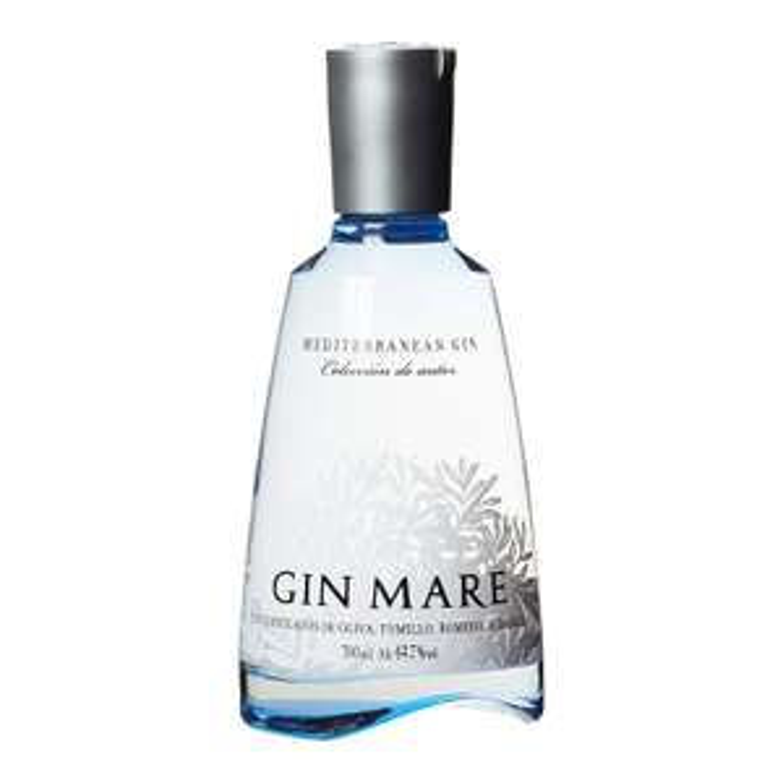 expert24 - Gin und andere Spirituosen zu guten Preisen bzw. Bestpreisen (Roku Gin, Gin Mare, Star of Bombay)
