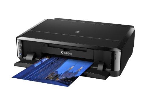 Canon Pixma iP7250 Farbtintenstrahl Drucker, schwarz für 38,40€