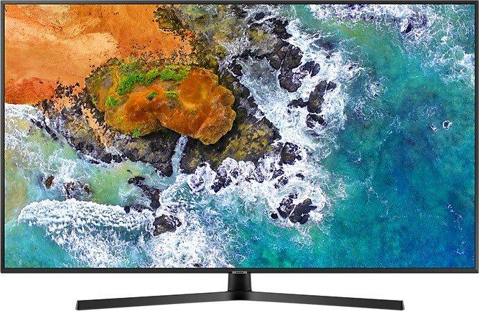 "Samsung 50"" LED-TV UE50NU7400 | 4K | DVB-C/S2/T2 | CI+ ab 18.4. bei metro.at"