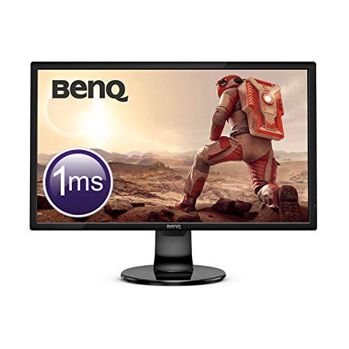 "[Amazon] BenQ GL2460BH 24"" Monitor (FHD, 1ms)"