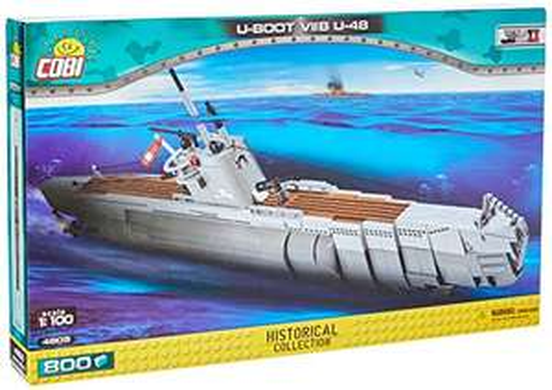 "Cobi 4805"" U-Boot VIIB U-48"