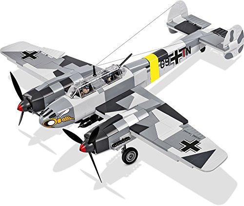 """Cobi 5538"""" Messerschmitt BF 110 C"""
