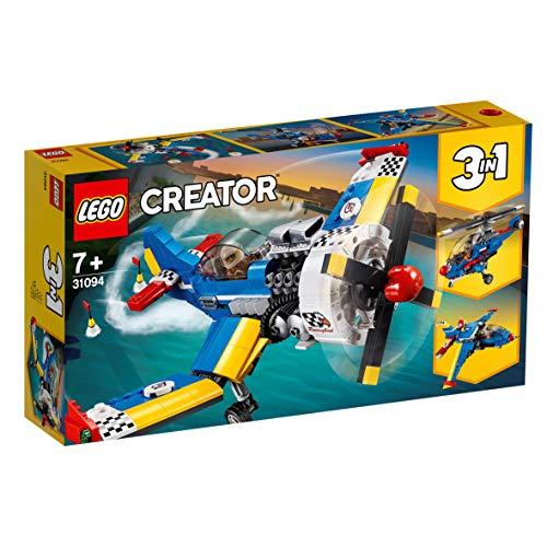 LEGO Creator 3in1 - Rennflugzeug (31094)