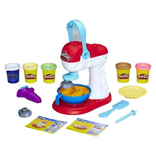 [Amazon] Hasbro Play-Doh E0102EU4 - Küchenmaschine Knete für fantasievolles und kreatives Spielen