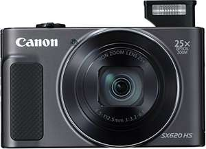 [Amazon] Canon PowerShot SX620 HS