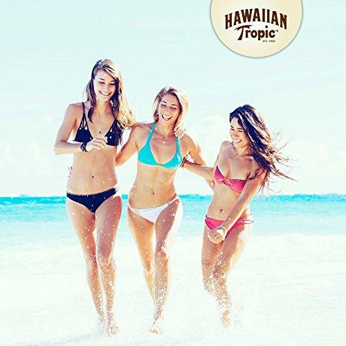 Amazon - Hawaiian Tropic Satin Protection Sun Lotion Sonnencreme LSF 15, 180 ml, 1 St 6,95 Euro