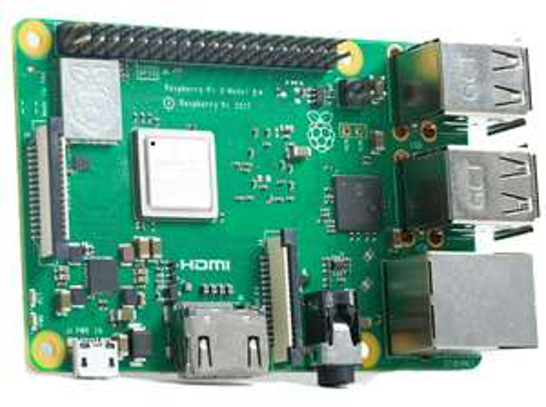 [Media Markt] Raspberry Pi 3 Modell B+