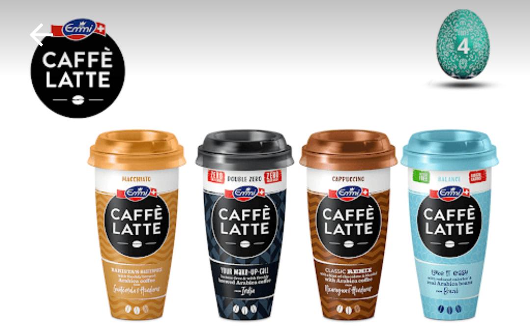 Emmi Café Latte