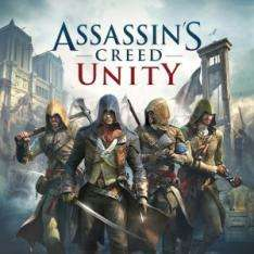 Assassin's Creed Unity (uPlay) komplett kostenlos