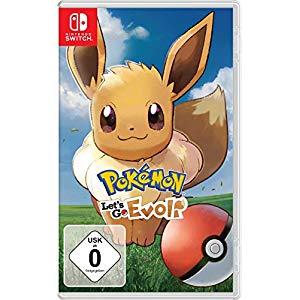 [Amazon] 5 Switch Spiele für 100 Euro