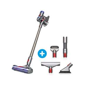 dyson v8 animal plus quick release zubeh r set f r 333. Black Bedroom Furniture Sets. Home Design Ideas
