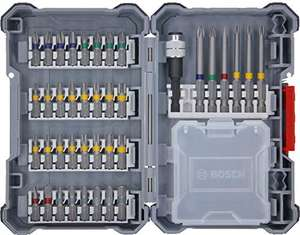 [Amazon] Bosch Professional 2607017464 Pick & Click Set 40tlg.