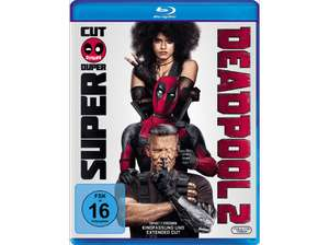 Deadpool 2 [BD]