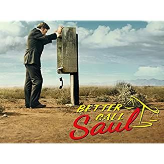 [Amazon] Blacklist / Die Tudors / Better Call Saul in HD - jeweils Staffel 1 für 0,99 €