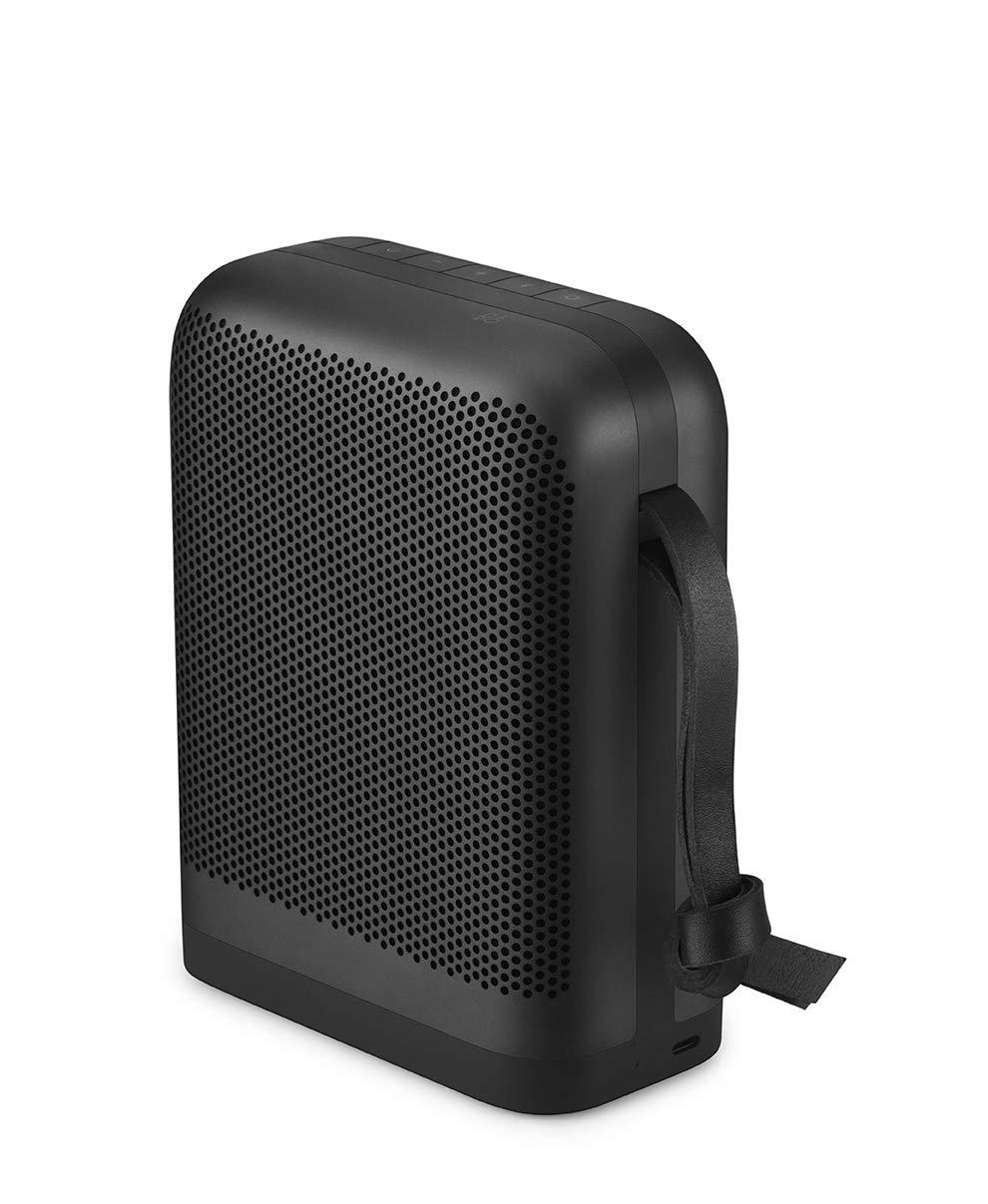 Bang & Olufsen Beoplay P6 Black Beoplay P6 Bluetooth Lautsprecher für 219,23€