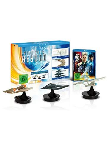 Star Trek - Beyond Beyond (inkl. Spaceships) (Limited Edition) [Blu-ray]