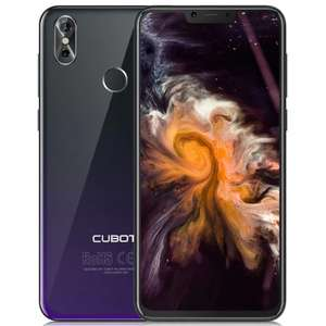 [Gearbest] CUBOT P20 4GB / 64GB mit Android 8.0