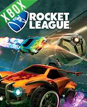 [cdkeys] Rocket League (Xbox One)
