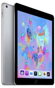 Apple iPad (6. Gen., 9,7 Zoll, Wi‑Fi, 128 GB) - Space Grau
