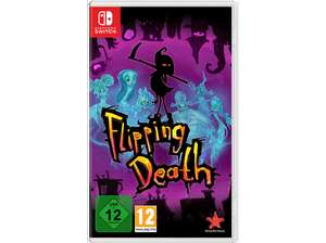 [MediaMarkt&Saturn] Flipping Death für Nintendo Switch