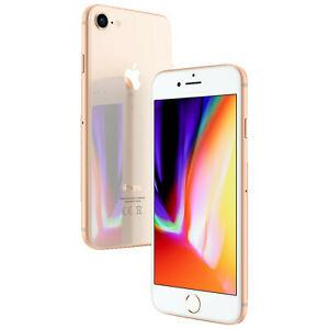 [MediaMarkt.de / Logoix] iPhone 8 - 64 GB / schwarz, silber oder gold für 508,72 Euro