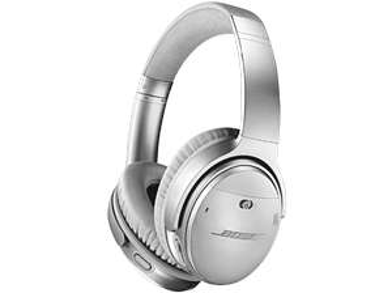 [Mediamarkt.at] Bose QuietComfort 35 II / Noise Cancelling Kopfhörer / silber für 235 Euro
