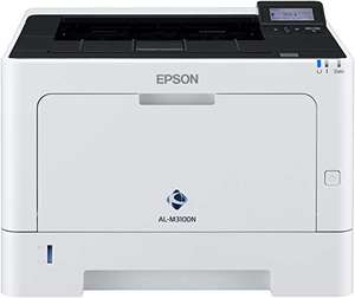 Amazon.de: Epson WorkForce AL-M310DN Laserdrucker