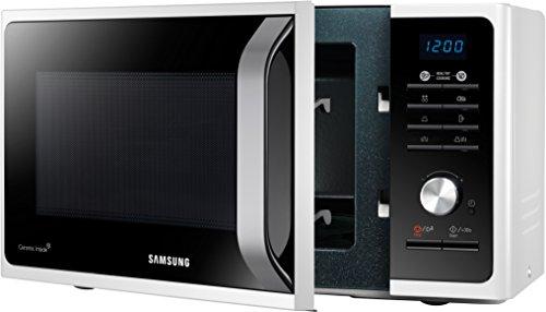 "Samsung ""MG23F301TAW/EG"" Mikrowelle (800 W)"