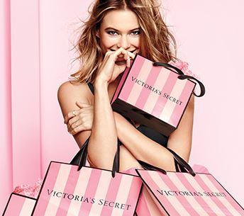 Victoria's Secret: Nur für kurze Zeit! Kostenloser Versand* über 75,00 EUR