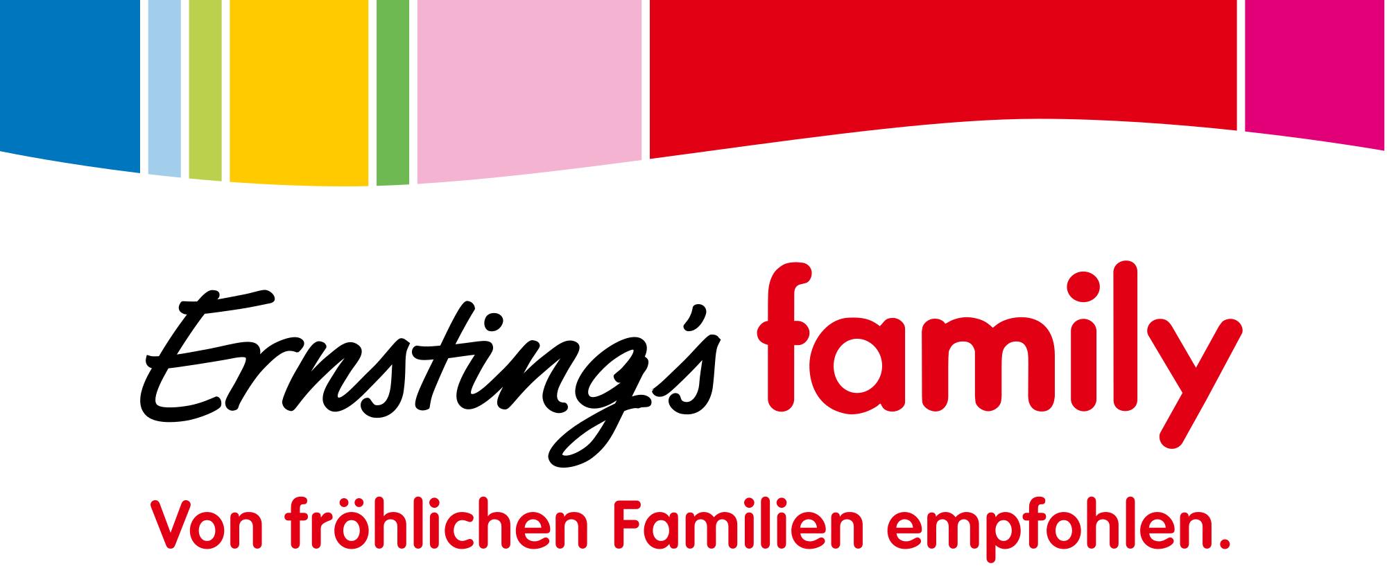 Ernsting's Family: Nur für kurze Zeit, 30% auf alle bereits reduzierten Artikel.** ONLINE & FILIALE
