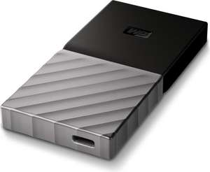[Amazons.es] Western Digital WD My Passport SSD 1TB, USB-C 3.1