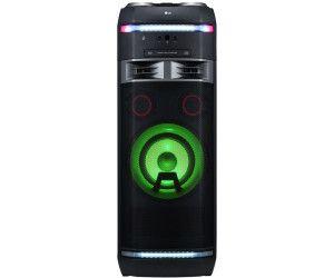 [iBOOD] LG XBOOM OK75 Party Speaker mit 1000W (410W Subwoofer), USB, CD-Player