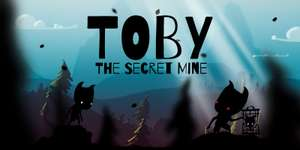 Nintendo eShop: Toby: The Secret Mine (Nintendo Switch) für 0,99€