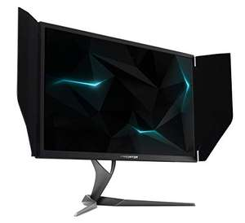 "[Amazon] Acer Predator X27bmiiphzx, 27"" Gamingmonitor (144Hz, IPS Panel, HDR, Quantum Dot, G-Sync)"