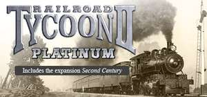 [Steam] Railroad Tycoon 2 Platinum für 1,24 € statt 3,13 € | Railroad Tycoon 3 Collection für 3,74 € statt 6,90 €