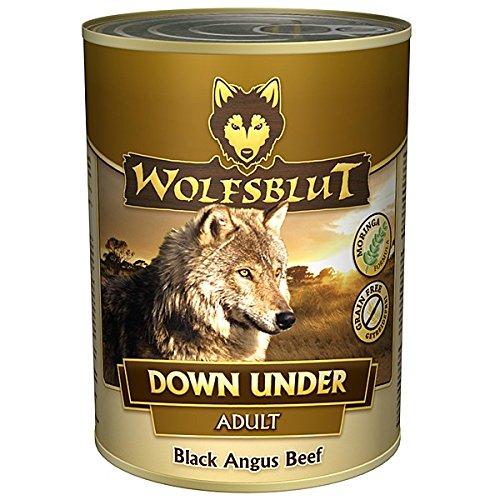 [Preisfehler] Wolfsblut Down Under, 6er Pack (6 x 800 g)