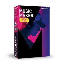 Music Maker 2018 (EDM Edition) + 20€ Gutschein für Inapp-Käufe